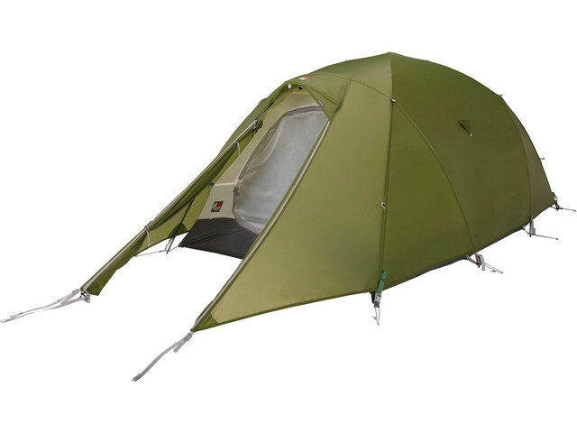 Vango F10 MTN 2 - Tente - vert
